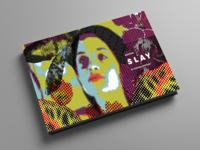 Slay brand book cover