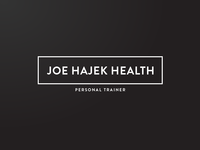 Joe Hajek Health Logo