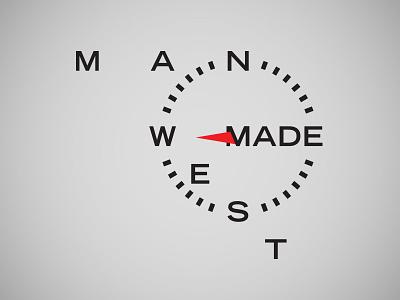 Dribble Mmw logo compass