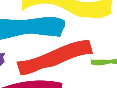 Confetti Banners confetti color palette