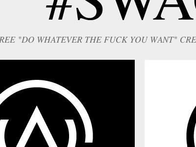 SWAG Logo swag
