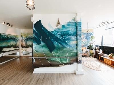 Bohemian Studios | West Seattle Mural