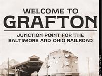 Grafton Typeface