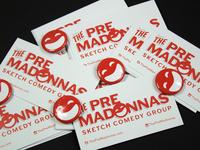 The Pre Madonnas Sketch Comedy Group