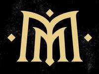 Mister Munn | Logo Monogram