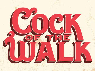 Pushcomedy cockofthewalk v02