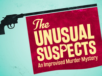 The Unusual Suspects (Color)
