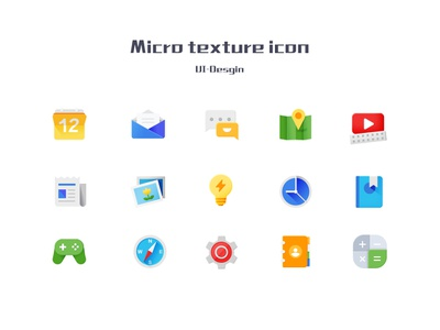 icon design texture illustration icons icon color ui