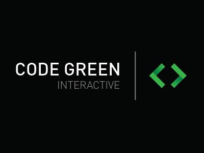 Code Green Logo