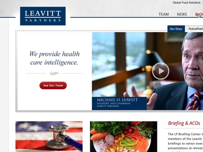 Leavitt Partners