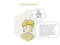 The Smart-Tech Steward Persona