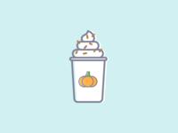 Pumpkin Spice — 'tis the season, ya'll