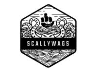 Scallywags & the kraken: Take III