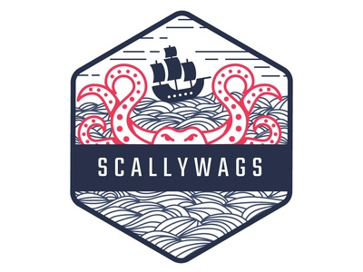 Scallywags!