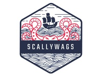 Scallywags!
