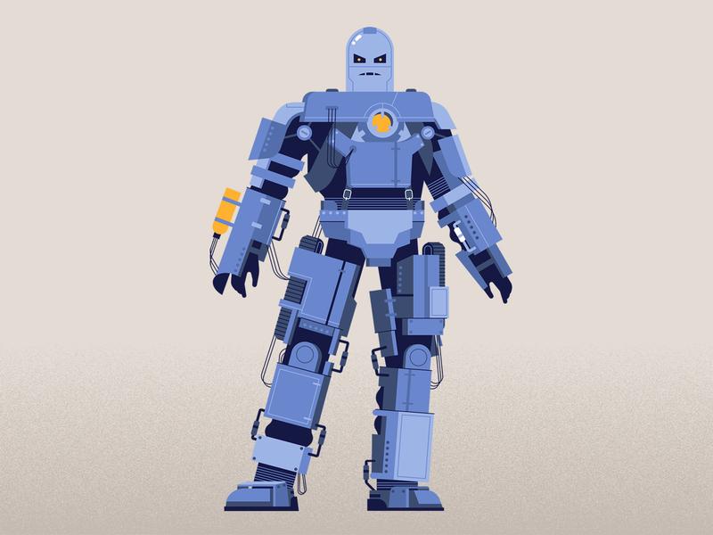 Iron Man MK 1 armor mcu iron monger tony stark mark 1 mk 1 iron man