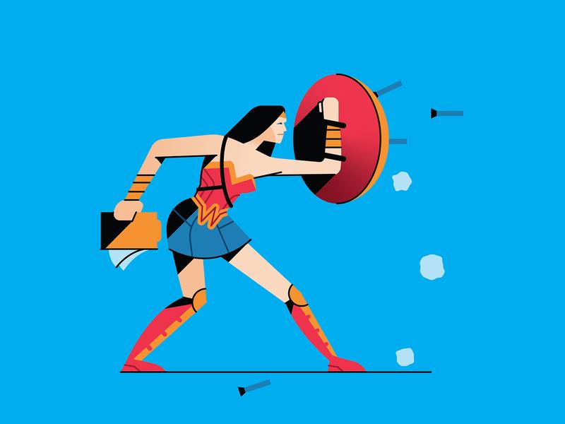 Wonder Woman wonderwoman