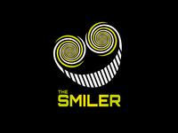 The Smiler - Logo Design