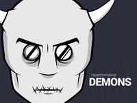 Hyperdimensional Demons