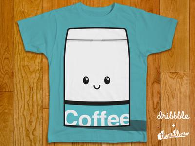 Happy Coffee Inc.
