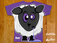 Bahbahinc purple