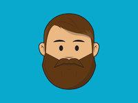 Bearded desktop 2560x1080