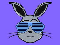 Kanye West Bunny Rabbit