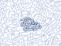 Juan Jamón pattern