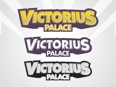 Victorius Logotype