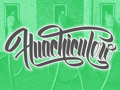 Huachicol