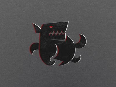 Dark Dog from Hell