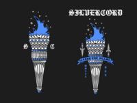 Silvercord Torch