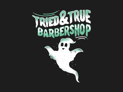 Ghost Barber