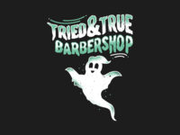 Ghost Barber