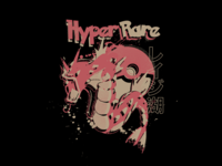 Lake Of Rage