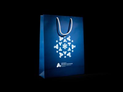 Winter Corporate Bag