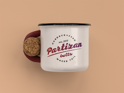 Partizan Redesign