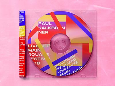 PAUL K, 2nd shot
