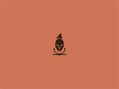 Estúdio Paladino - icon minimal icon adobe photoshop 2d estúdio brand design war logo paladino
