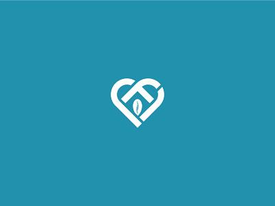Center Fisio - Icon minimal icon logo design adobe photoshop 2d natural saúde estética cetro de estética fisioterapia fisio