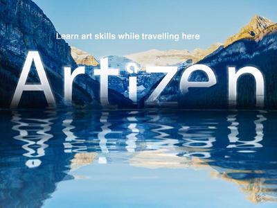 poster for Artizen