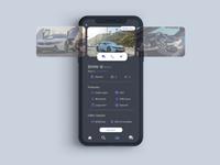 Rental App | Details Screen