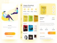 Online Bookstore App