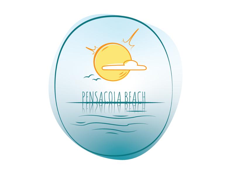Pensacola Beach - Color