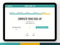 Eventsignup screenfive