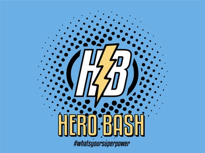 Hero Bash Event Emblem