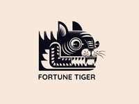 Fortune Tiger logo