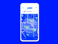 Loopo App Interactions