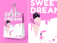Sweet Dreams Bag