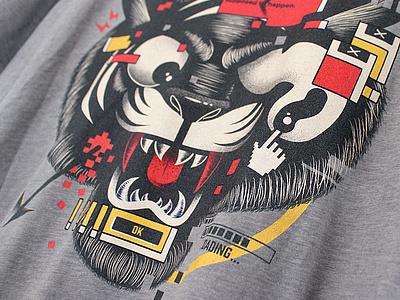 Whoops! T-shirt brand brand identity tshirtdesign tshirt character print illustration